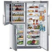 Подключение встраиваемого холодильника. Искитимские электрики.