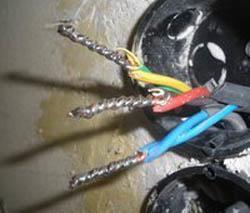 Правила электромонтажа электропроводки в помещениях. Искитимские электрики.