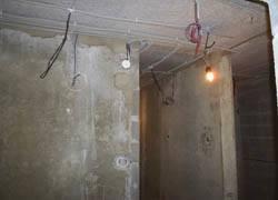 Правила электромонтажа электропроводки в помещениях город Искитим