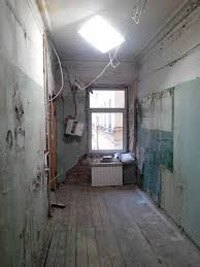 Демонтаж электропроводки в Искитиме