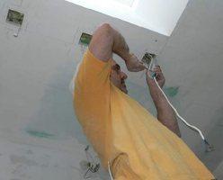 Электрификация жилых помещений в Искитиме